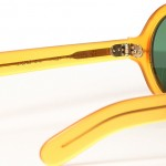 Cutler Gross 0736 Sunglasses in Miel 4 150x150 Cutler & Gross 0736 Sunglasses in Miel
