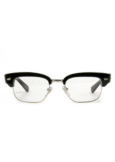 Cutler Gross 0876 Frames Black 1 Cutler & Gross 0876 Frames, Black