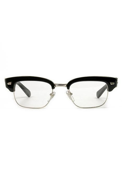 Cutler Gross 0876 Frames Black 1 Cutler & Gross 0876 Frames, Black