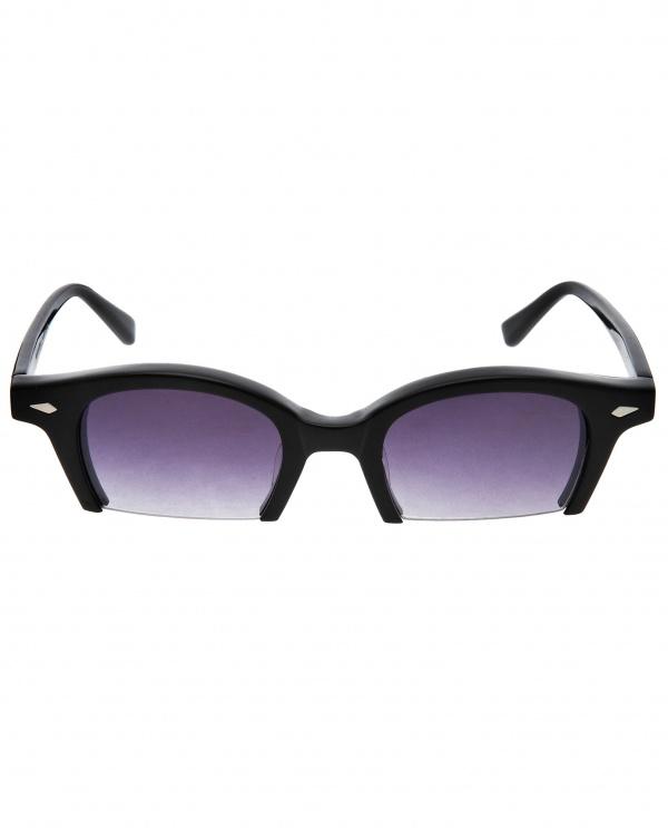 Miharayasuhiro + Husam el Ode Cut Away Sunglasses 1 Miharayasuhiro + Husam el Odeh Cut Away Sunglasses