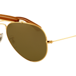 Ray Ban Outdoorsman Sunglasses 4 150x150 Ray Ban Outdoorsman Sunglasses