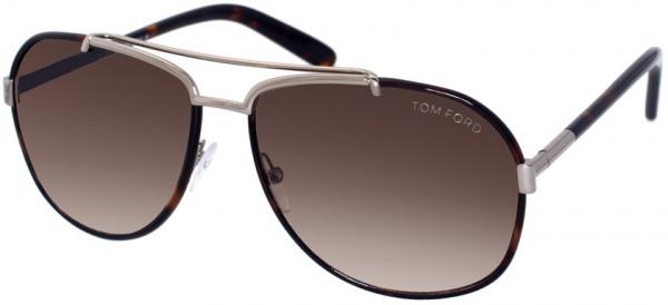 Tom Ford Miguel Tortoiseshell Aviators 1 Tom Ford Miguel Tortoiseshell Aviators
