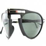 Vintage Boss Carrera 5156 Folding Sunglasses folded 150x150 Vintage Boss Carrera 5156 Folding Sunglasses