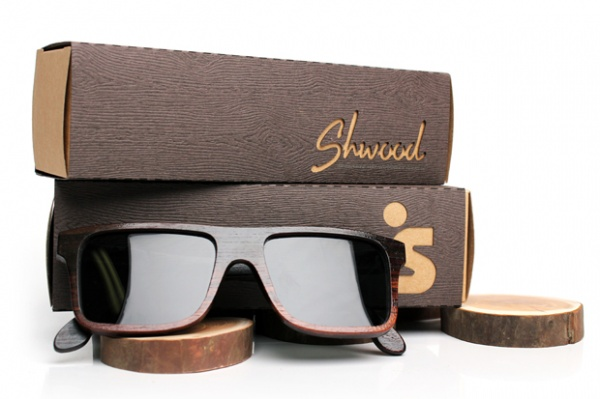 Wish Shwood Limited Govy Sunglasses Wish & Shwood Limited Govy Sunglasses