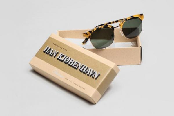 han kjobenhavn sunglasses Han Kjobenhaven Sunglasses