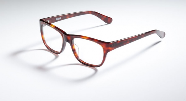 strangelove Massada Eyewear AW 2010 Collection