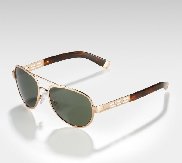 Dsquared2 Shiny Metal and Plastic Aviators 1 Dsquared2 Shiny Metal and Plastic Aviators