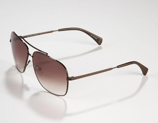 Giorgio Armani Navigator Sunglasses 1 Giorgio Armani Navigator Sunglasses