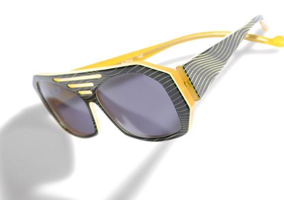 Grotesque Alpha Sunglasses Grotesque Alpha Sunglasses