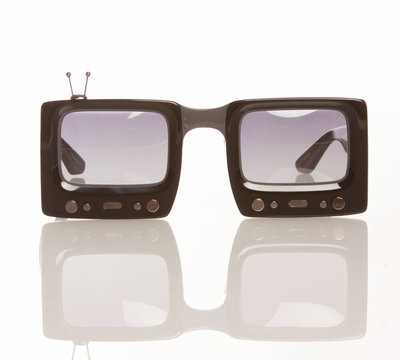 Jeremy Scott for Linda Farrow JSTV Specs 1 Jeremy Scott for Linda Farrow JSTV Specs