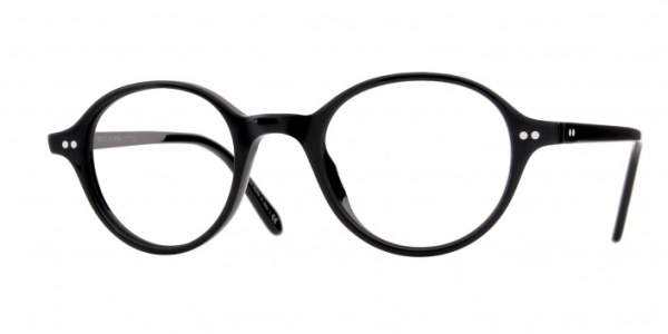 Oliver Peoples Resort Spring 2011 Kalder Eyeglasses 1 Oliver Peoples Resort / Spring 2011 Kalder Eyeglasses