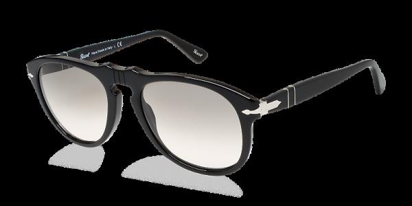Persol PO0649 54 Folding Sunglasses 1 Persol PO0649 54 Folding Sunglasses