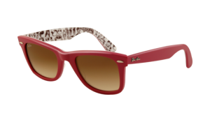 ray ban rare prints amazon