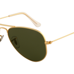 Ray Ban Small Metal Aviator 4 150x150 Ray Ban Small Metal Aviator