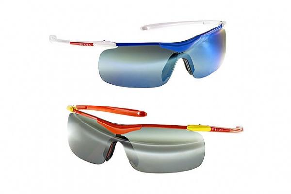 Summer 2011 Sunglasses Prada Spring / Summer 2011 Sunglasses