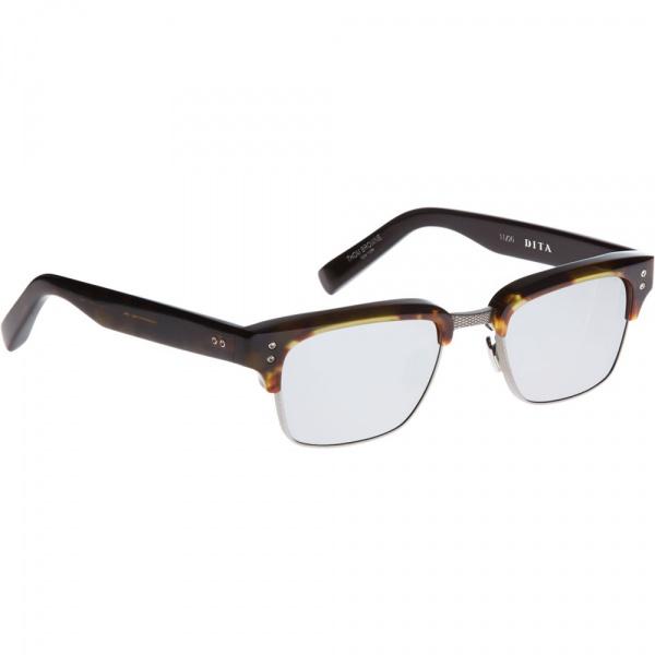Thom Browne Statesman Sunglasses Thom Browne Statesman Sunglasses