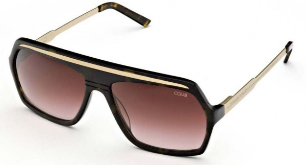Colab Sunglasses 2 Colab Sunglasses