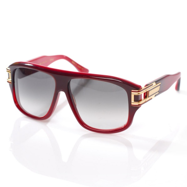 Dita Grandmaster Three in Red Crystal Dita Grandmaster Three in Red Crystal