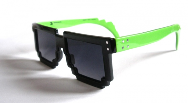 Dzmitry Samal 5DPI Sunglasses Dzmitry Samal 5DPI Sunglasses