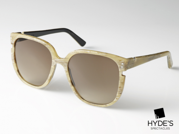 Hydes Spectacles No. 7 Sunglasses Hydes Spectacles No. 7 Sunglasses