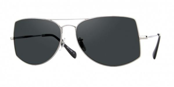 Oliver Peoples Jack One Sunglasses Oliver Peoples Jack One Sunglasses