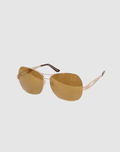 Paciotti 4US Gold Aviator Sunglasses Paciotti 4US Gold Aviator Sunglasses