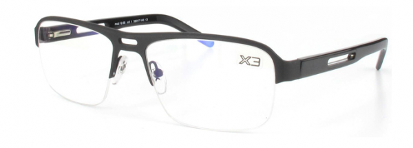Picture 114 Triple X Semi Rimless Frames