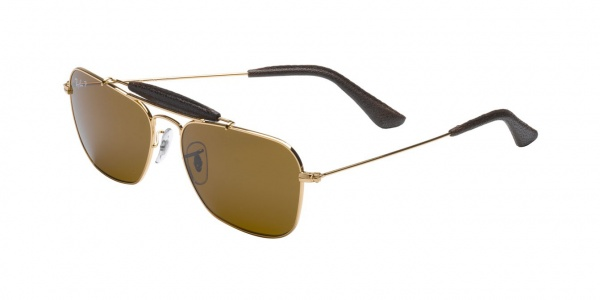 Ray Ban Craft Caravan Aviators 1 Ray Ban Craft Caravan Aviators
