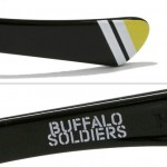 Stussy Oakley Buffalo Soldiers Sunglasses 3 150x150 Stussy & Oakley Buffalo Soldiers Sunglasses