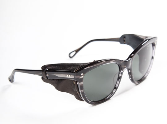 Visvim Dita Sunglasses Visvim & Dita Sunglasses