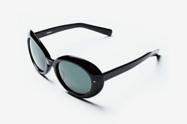 nn by Number Nine Sunglasses n(n) by Number (N)ine Sunglasses