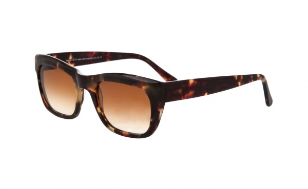 Black Eyewear Buster Retro Style Tortoiseshell Sunglasses 1 Black Eyewear Buster Retro Style Tortoiseshell Sunglasses