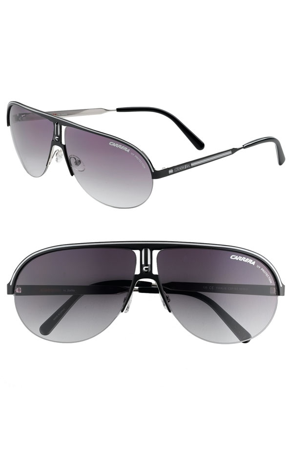 Carrera Eyewear Tikal Sunglasses Carrera Eyewear Tikal Sunglasses