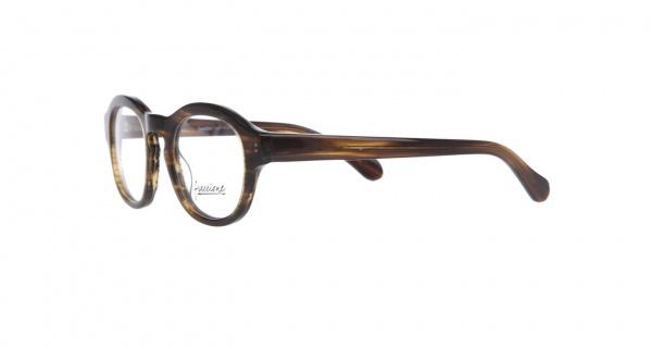 Freccione Tortoiseshell Eyeglasses 1 Freccione Tortoiseshell Eyeglasses