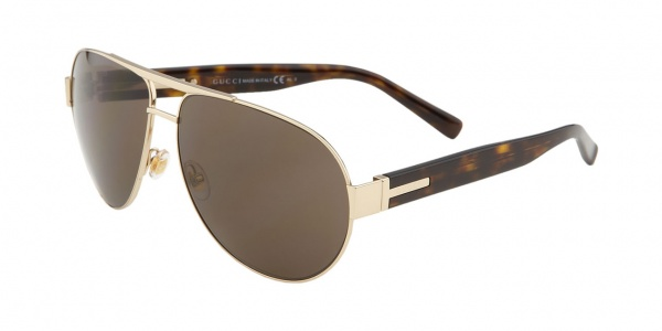 Gucci Stainless Steel Aviators 1 Gucci Stainless Steel Aviators