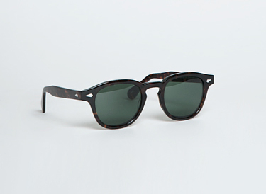 Moscot Lemtosh Tortoise Sunglasses 1 Moscot Lemtosh Tortoise Sunglasses