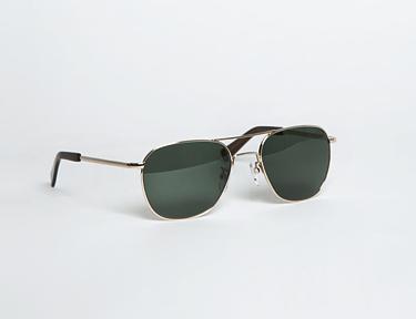 Moscot Zulu Gold Sunglasses 1 Moscot Zulu Gold Sunglasses