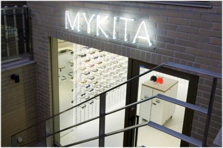 Mykita Tokyo Shop Now Open Mykita Tokyo Shop Now Open