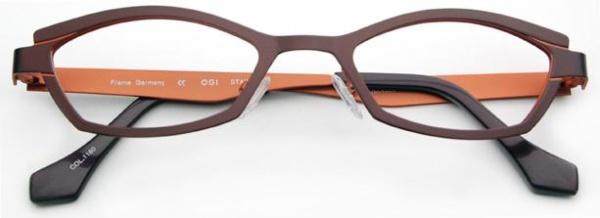Ogi 4020 Optical Frame 3 Ogi 4020 Optical Frame