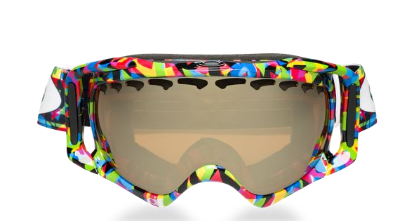 Picture 6 Oakley JP Auclair Crowbar Goggles