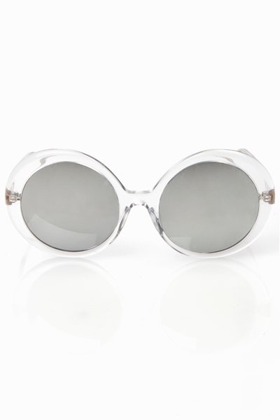 Roth Sunglasses  silver lining vintage opening ceremony roth sunglasses