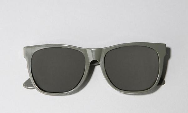 Super Grey Wayfarer Sunglasses 1 Super Grey Wayfarer Sunglasses