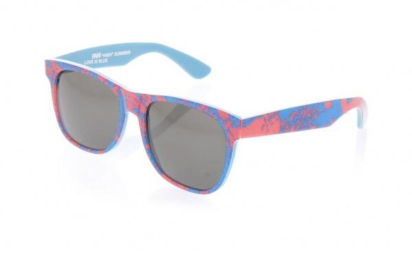 Super Marble Pattern Sunglasses 1 Super Marble Pattern Sunglasses