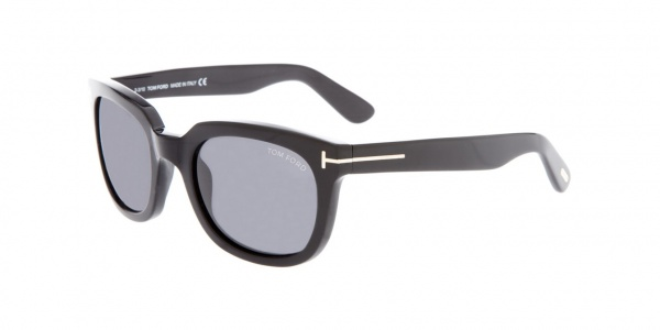 Thick Framed Sunglasses by Tom Ford 1 Thick Framed Sunglasses by Tom Ford