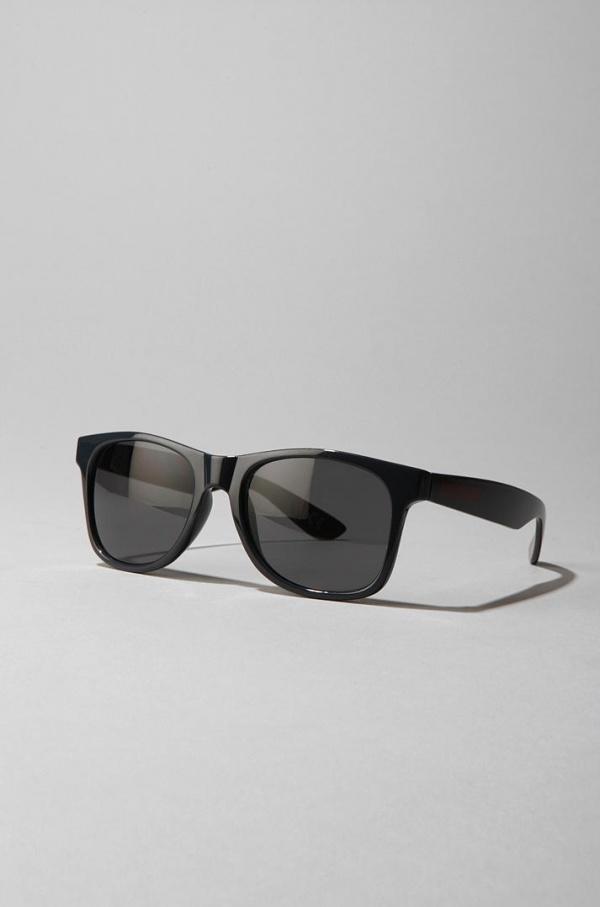 Vans Glasses Frame : Vans Spicoli 4 Sunglasses Frame Geek