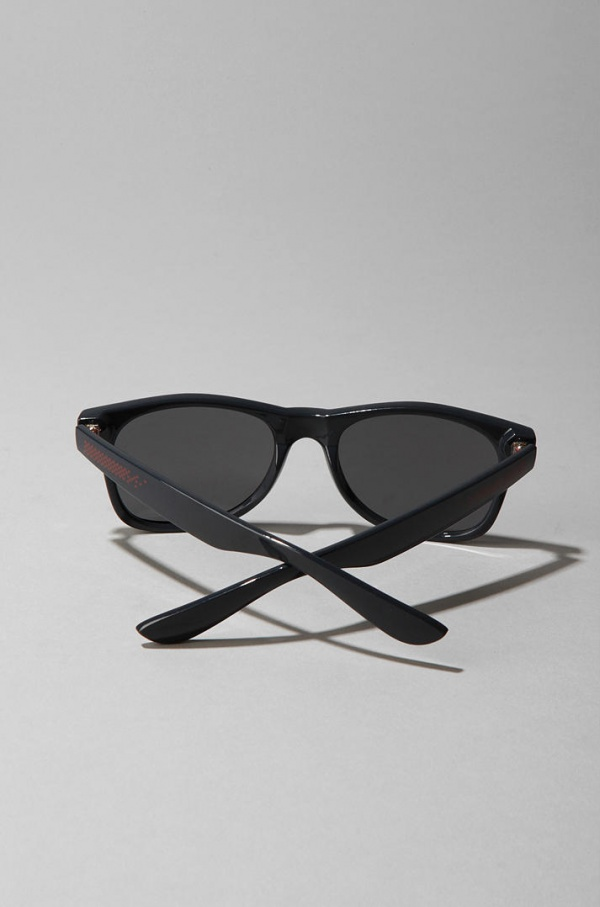 Vans Spicoli 4 Sunglasses Frame Geek