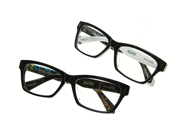 recs 7 Hills Eyeglasses 01 recs 7 Hills Eyeglasses