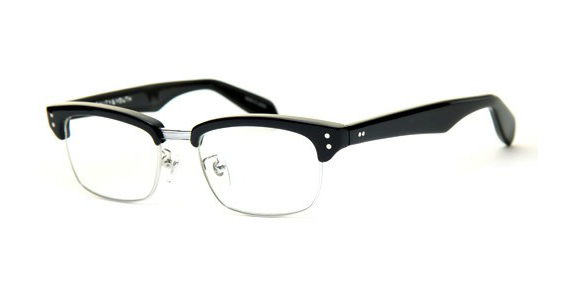 BY by Kaneko Optical Type 12 Glasses 01 BY by Kaneko Optical Type 12 Glasses