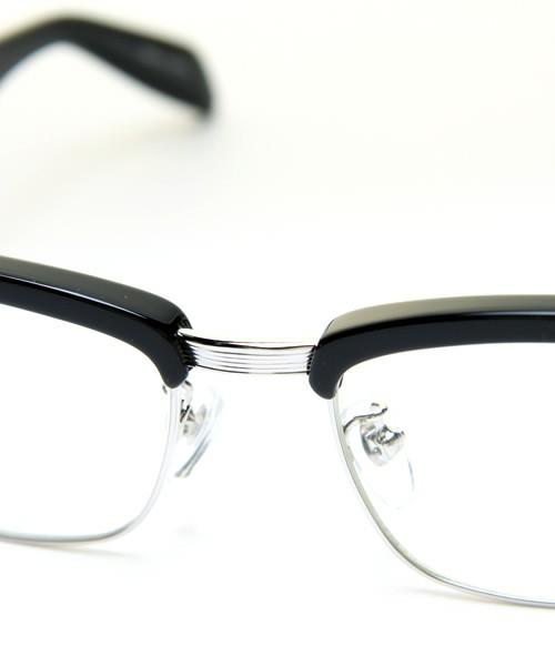 BY by Kaneko Optical Type-12 Glasses Frame Geek