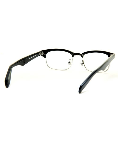 BY by Kaneko Optical Type-12 Glasses Frame Geek